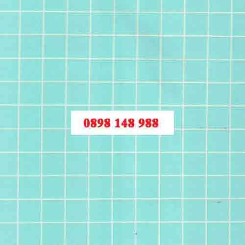 Decal dán kính mờ - 851-2