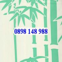Decal dán kính - 1046