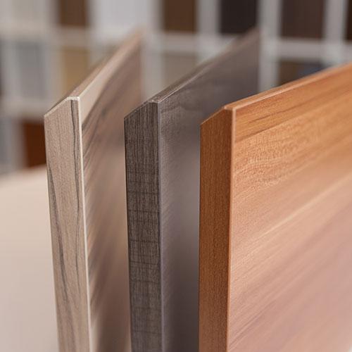 Acrylic màu vân gỗ